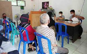 Dinas Sosial Barito Timur Mulai Salurkan BST Tahap 8