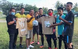 SIWO PWI Kalteng Dorong Kemajuan Olahraga Lokal