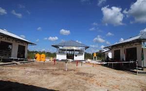 Pasar Induk 69 Akan Dimaksimalkan Menjadi Pusat Pemasaran Produk dan Potensi Desa