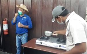 Video Generasi Milenial Asal Kapuas Melihat Peternakan Sapi dan Pengolahan Biogas di Sulung Ranch