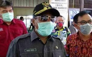 Plt Gubernur Kalteng Minta Penyaluran Bantuan Harus Sesuai Peraturan Berlaku