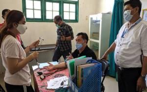 Penambahan Tenaga Kesehatan di Pedalaman Jadi Prioritas Harati