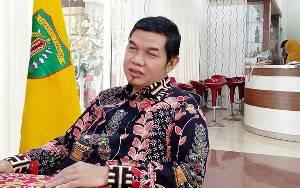 Bupati Barito Timur Pimpin Musrenbang Tingkat Kabupaten