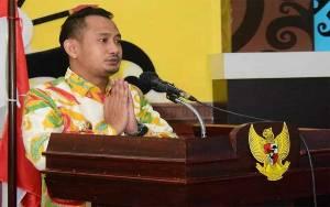 Wali Kota Palangka Raya: Warga Jangan Takut ke TPS