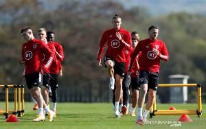 Bale Menikmati Sepakbola Setelah Balik ke Spurs