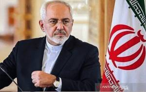 """Menlu Iran: Biden Dapat Cabut Sanksi dengan """"Tiga Perintah Eksekutif"""""""
