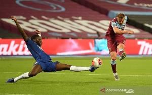 West Ham Kehilangan 2 Juta Pound Tiap Pertandingan Tanpa Penonton