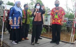 Pengelola Pariwisata Harus Perhatikan Protokol Kesehatan