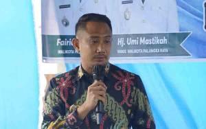 Wali Kota Palangka Raya Ancam Tindak Tegas Pelaku Illegal Fishing