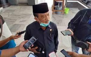 Pilkada Serentak Sebentar Lagi, Anggota DPRD Kalteng Imbau Masyarakat Jangan Golput
