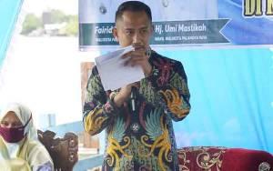 Wali Kota Palangka Raya Ingin Tingkatkan Ekonomi Masyarakat dari Sektor Perikanan