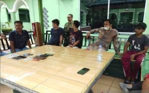 TNI Gagalkan Upaya Kabur 14 Pengungsi Rohingya di Aceh
