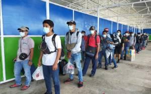 WNI Tertahan Selama 9 Bulan di Malaysia Karena COVID-19