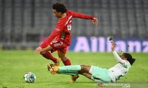 Klasemen Liga Jerman: Bayern Tetap di Puncak, Dortmund Rapatkan Jarak