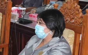 Anggota DPRD Gunung Mas Apresiasi Penyaluran BLT DD Tanjung Karitak