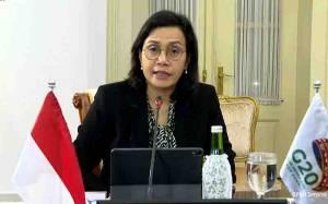 Dipengaruhi Vaksinasi, Sri Mulyani Yakin Ekonomi 2021 Tumbuh 5 Persen