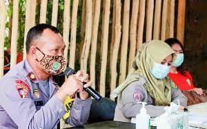 Satgas Covid-19 Palangka Raya Sudah Jaring Ribuan Pelanggar Protokol Kesehatan