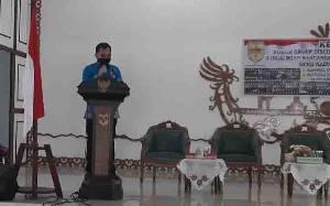 Legislator Gunung Mas Jelaskan Tujuan Raperda Kearifan Lokal