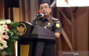 Kejaksaan Tangkap Kades Buronan Korupsi Hampir Rp 1 Miliar