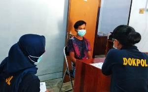 Tim Biddokkes Polda Kalteng Bantu Identifikasi Jenazah Korban Laka Tambang di Kobar
