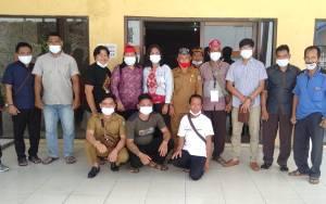 Musyawarah Daerah MDAHK Kabupaten Kotim, Rena Terpilih