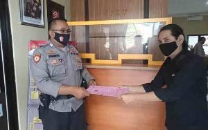 Seorang Wartawan Laporkan Anggota DPRD Barito Selatan ke Polisi, Ini Sebabnya