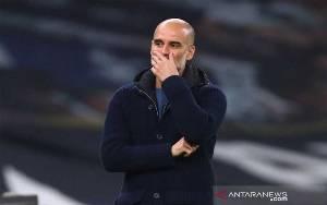 Guardiola: Konsistensi Bukti Kekuatan Manchester City