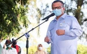 Anggota DPR: Mitra Kerja Sudah Ingatkan Menteri Edhy Prabowo agar Hati-hati