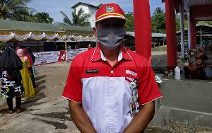 Kesbangpol Seruyan Harapkan Partisipasi Pemilih di Pilkada Meningkat