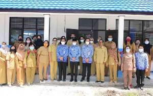 Harapan Wali Kota Palangka Raya terhadap Guru di Tengah Pandemi Covid-19