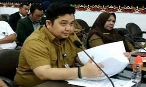 Plt Direktur RSUD dr Murjani Sampit Meninggal Pukul 18.00 WIB di RS Polri