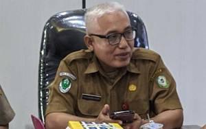 Almarhum dr Yudha Herlambang Dimakamkan di Sampit