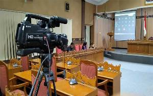 Agenda Paripurna DPRD Kotim Tetap Berjalan, Meski Ada Anggota Terpapar Covid-19