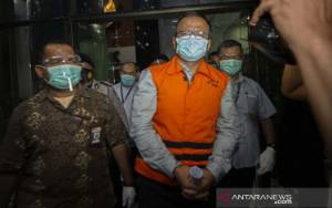 Kata Gerindra Soal Pengganti Edhy Prabowo di Pemerintahan