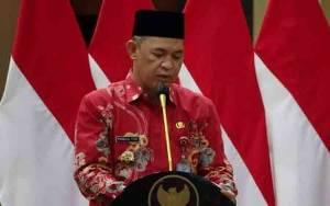 Sekda Kalteng Sampaikan Rincian TKDD dan Alokasi APBN 2021