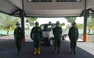 PMI Sukamara Diharapkan Maksimalkan Peran Bantu Cegah Covid-19