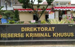 Polda Sumut Periksa Pelaku Penghinaan Presiden Jokowi