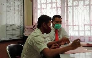 Ayah Tiri Dibacok di Leher Hingga Tewas Saat Hendak Berduel, Setelah Menolak Disuruh Hadiri Acara Tahlilan