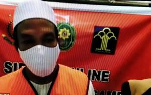 Penusuk di Pesta Miras Divonis 2 Tahun Penjara