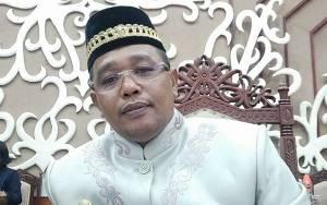 Plt Gubernur Kalteng Ajak Masyarakat Jaga Kondusivitas Jelang Pilkada 2020