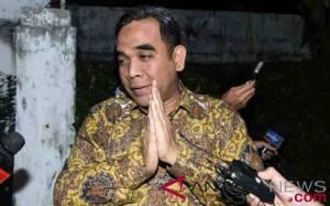 Gerindra Siap Beri Bantuan Hukum Bagi Edhy Prabowo