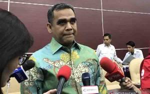 Partai Gerindra Harap KPK Tangani Kasus Edhy Prabowo Secara Transparan