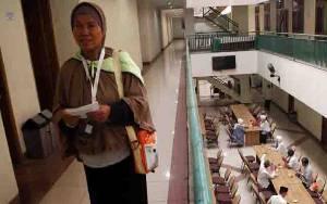 Menag Fachrul Razi Akan Gunakan Asrama Haji untuk Karantina Jemaah Umrah