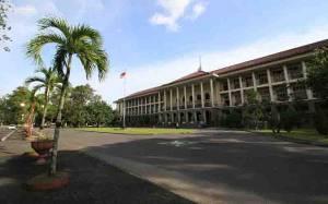 Universitas Gadjah Mada Tempati Peringkat ke 57 Universitas Terbaik se-Asia