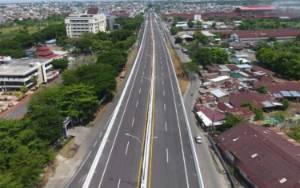PUPR Lelang Dini 4.060 Paket Infrastruktur 2021 Senilai Rp 46,64 Triliun