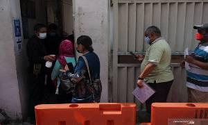 KBRI Kuala Lumpur Tutup Sementara Layanan karena COVID-19