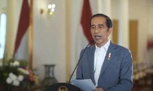 Presiden Jokowi: Reformasi Birokrasi dan Struktural Tidak Bisa Ditunda Lagi