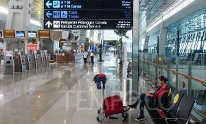 Cuti Bersama Dipangkas, Bandara Tetap Siapkan Tambahan Slot Penerbangan