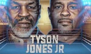 Tinju Dunia: Begini Kata Mike Tyson dan Roy Jones Jr Usai Meraih Hasil Imbang