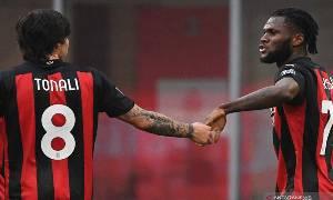 Klasemen Liga Italia: Milan Perlahan Jauhi Para Pesaing Utama